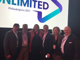 2017 Global Confernece Philadelphia