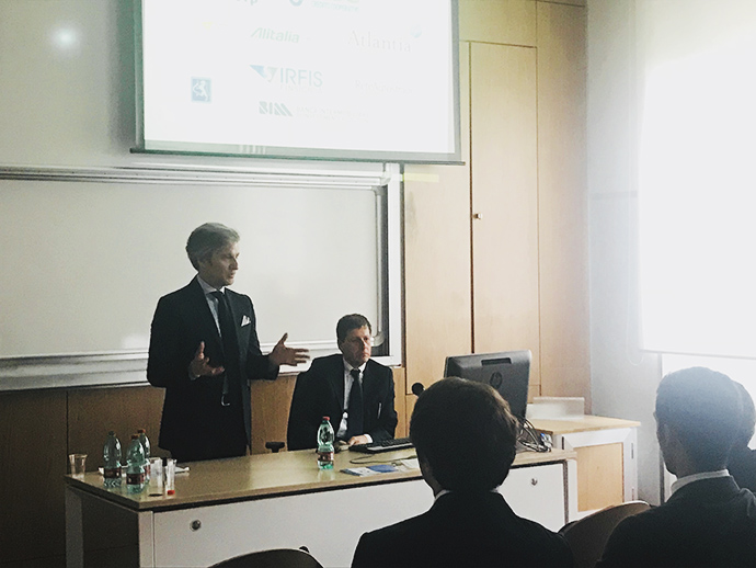 LUISS Career day 2018-1