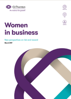 Women in business cover pdf